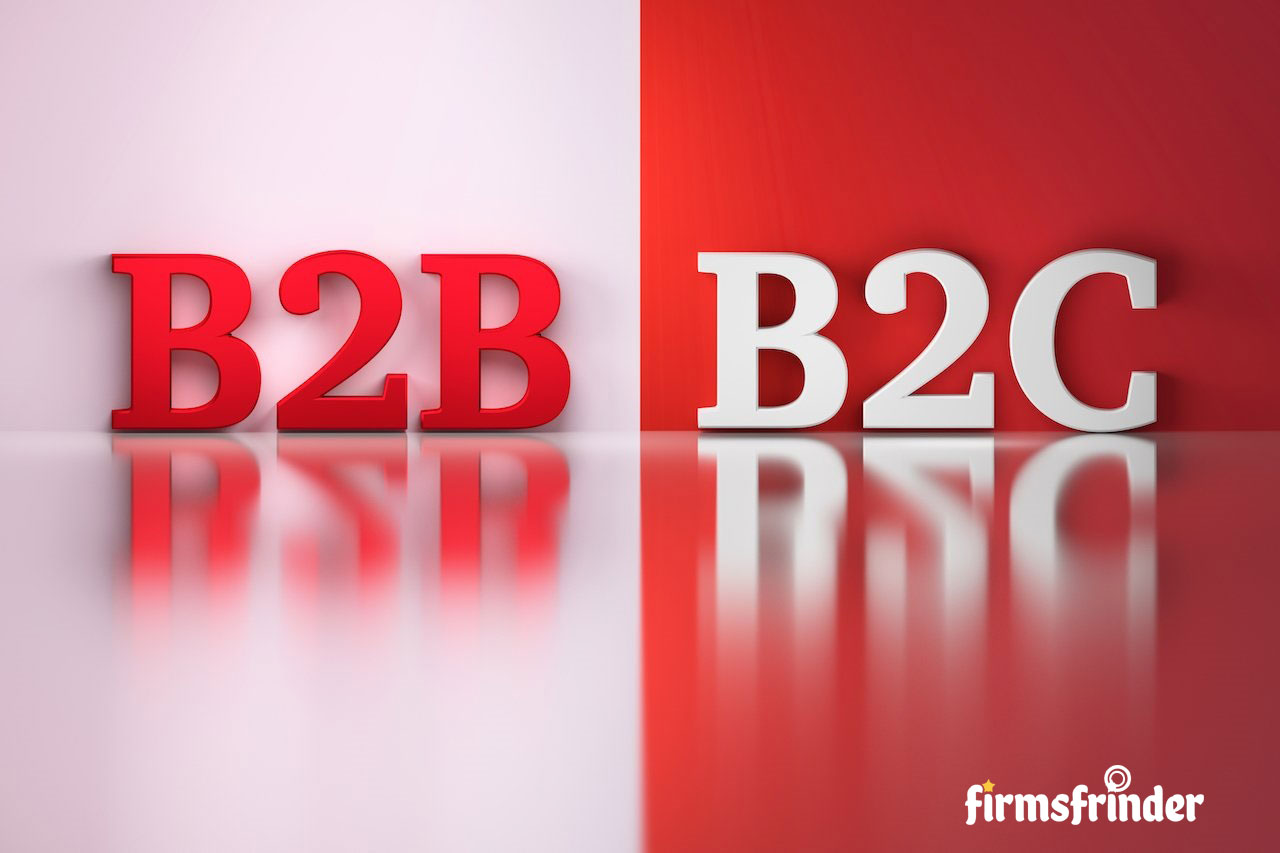 What Is B2B and B2C Marketing?